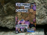 300 Million and Counting- Domestic Bliss